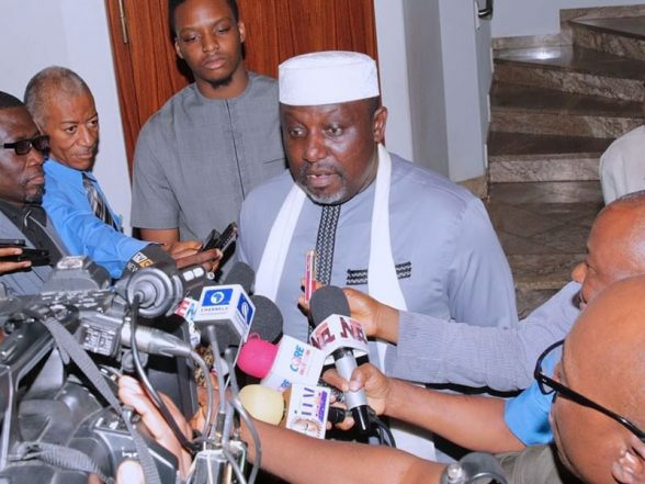 Hold Okorocha Responsible For Breakdown Of Law And Order – Imo APC