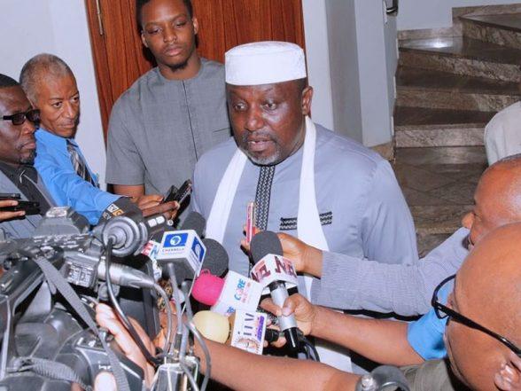 Okorocha Offers N20m For Killer Of APC Chairman