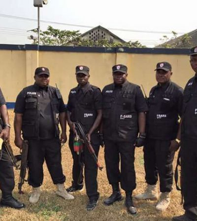 PDP Raises Alarm Over Threat On Jerry Needam's Life By SARS Officers