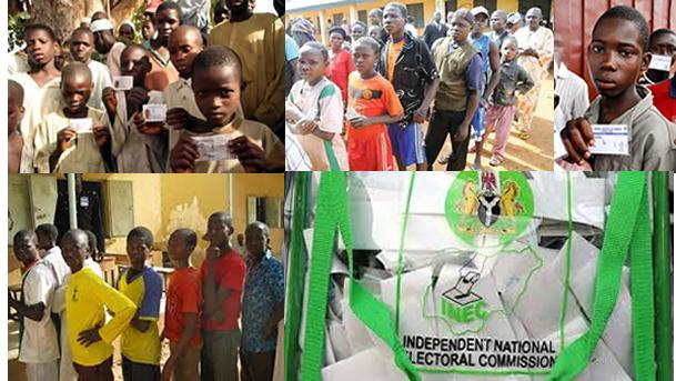 PDP: INEC's Admission Of Underage Voters Vindicates Us