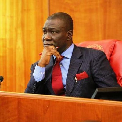 Nigeria needs peace to develop – Ekweremadu