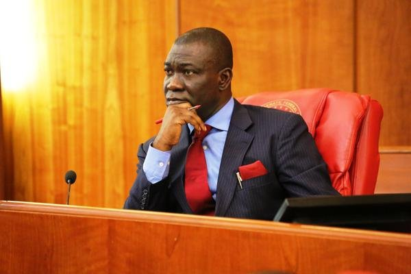 Ekweremadu Soars Higher, Appointed Founding Member Of Int'l Parliament For Tolerance And Peace