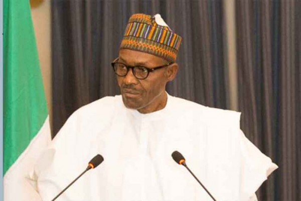 """""""Have Hope Better Days Are Coming"""" – Buhari To Nigerians"""