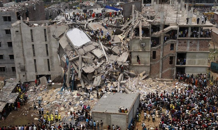 Synagogue Building Tragedy: A Case Beyond The Ordinary – By Dare Adejumo