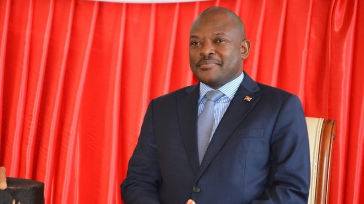 Tension Grows Around Referendum In Burundi