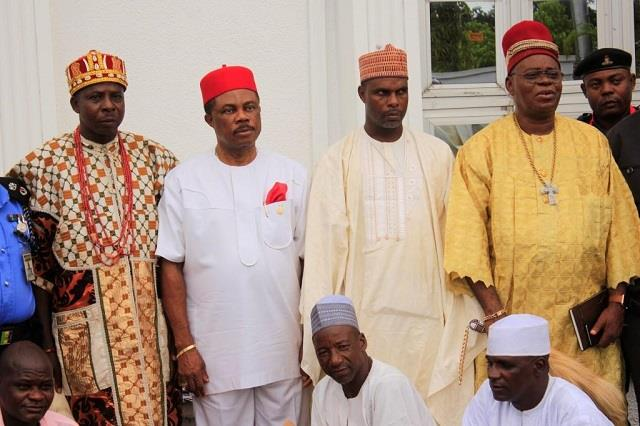Fulani Herdsmen To Sign Peace Pact In Anambra Community