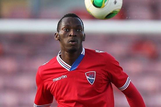 Ekong, Lokosa, Nwankwo impress as DR Congo hold Eagles