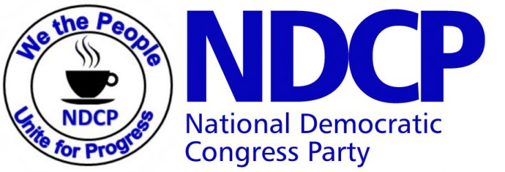 Opposition Party, NDCP Condemns APC Over Violent Congresses