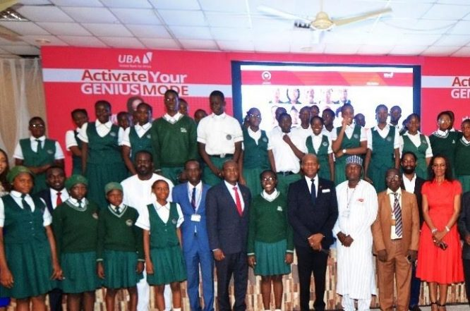 UBA Innovates With Another First 'UBA Learn' Targeted At Empowering Students