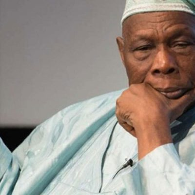 """Obasanjo Lied Against Us"" – Presidency"