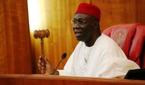 Ekweremadu: APC Is Desperate To Dent And Quench The Opposition