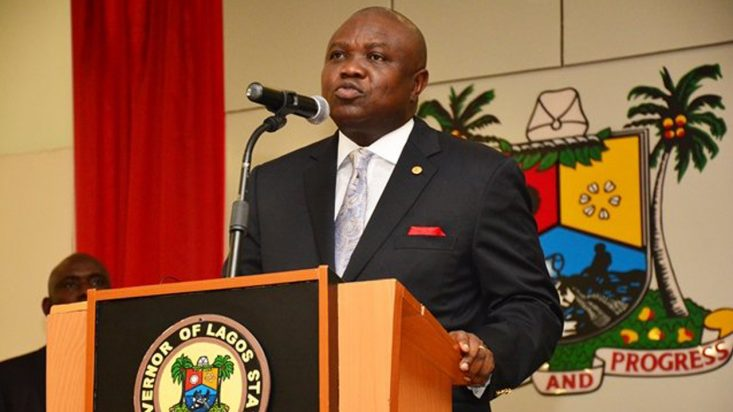 Ambode Hosts South West Youth Summit