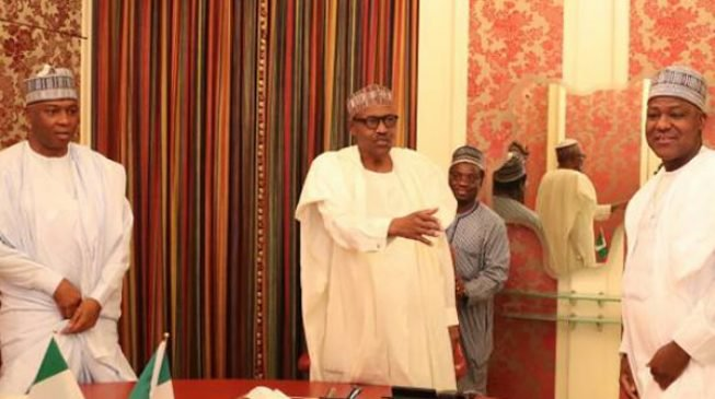 Kleptocracy: Corruption In Buhari's Administration Hurting Nigeria's Image