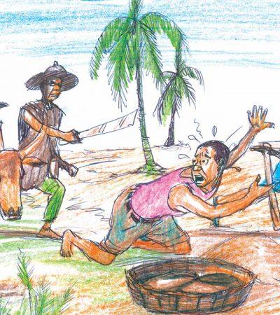 Fulani Herdsmen Attack Farmers In Ondo