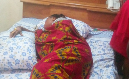 Obaseki's Aide Accuses Council Boss Of Sponsoring Thugs To Beat Her