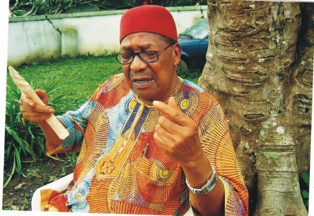 Encounter With Amaechi At 89 – By Okey Maduforo