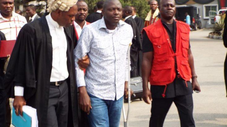 Breaking News: Alleged N2.6bn Fraud: Court Acquits Ex-NIMASA DG, Akpobolokemi