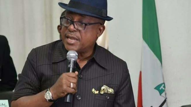 PDP Set To Self-Destruct, Reawakens Impunity – By Isah Odaudu