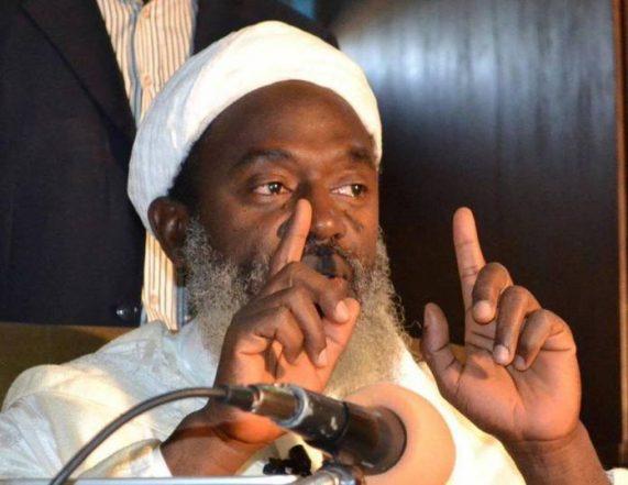 Sheikh Gumi Speaks On Saraki, Police Row, Says No Persecution Under Jonathan