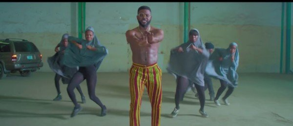 """MURIC Gives Falz Ultimatum To Remove """"This is Nigeria"""""""