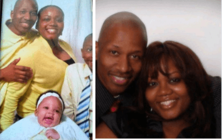 Nigerian Pharmacist Shoots Wife, Daughter, Self In Chicago