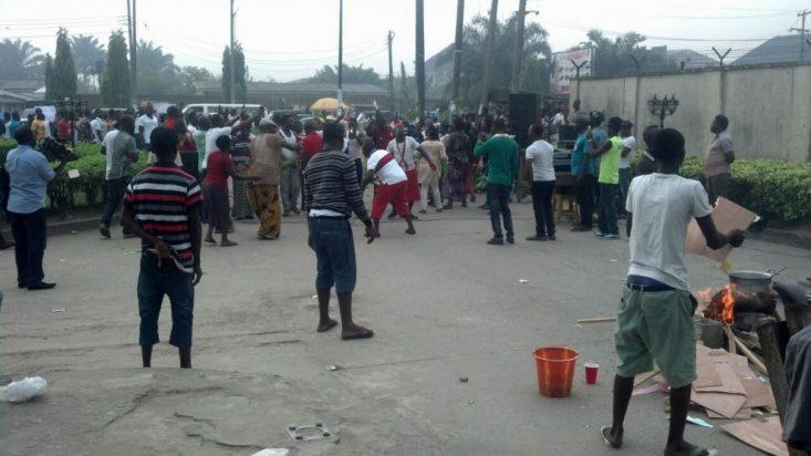 8 Feared Killed In Renewed Bayelsa Cult War