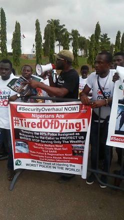 #NoSecurityNoCountry: What Nigeria Must Do To Stem The Bloodshed That Keeps Us The Most Terrorized Nation On Earth