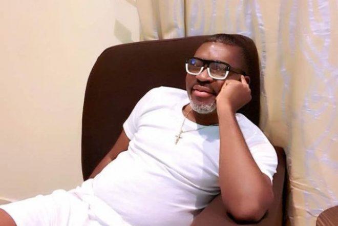 Actor Kanayo .O .Kanayo To Contest For House Of Reps