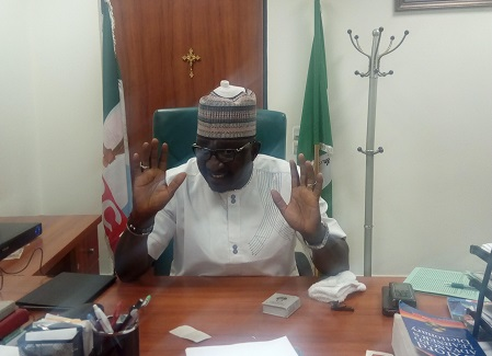 [Interview] 2019: Why Nigerians Must Separate The Democratic Value Of 'June 12' From Its Political Expediency – Hon. Tope Olayonu