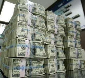 IMF Says U.S Dollar Over-Valued