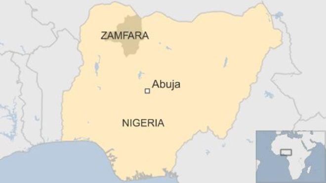 Gunmen Kidnap 15 In Zamfara, Speaker Raises The Alarm