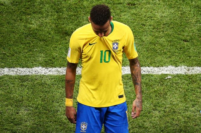Neymar, Mbappe, Messi, and Ronaldo: What Separates Them Most Is Mentality