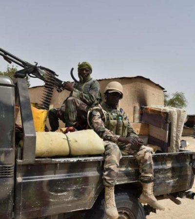 Bandits kill 6 civilian JTF, as interior minister visits Zamfara