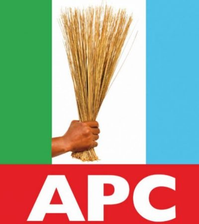 APC Primary: Letter Of Complaint In Respect Of Political Developments In Katagum Local Government Area