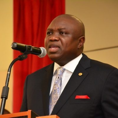 We Never Indicted Ambode Before Lagos Assembly Panel, Say Ambode's Commissioners