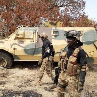 Army Kills 29 Fulani Herdsmen, lose 3 Soldiers