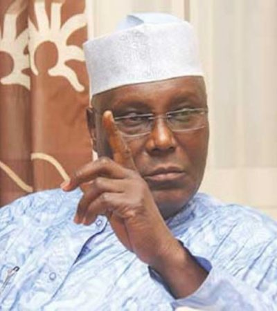 Group Condemns Atiku's Harassment by Security Officials