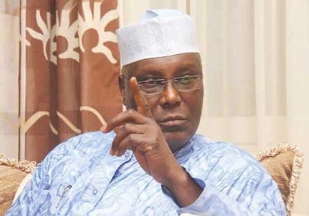 Buhari's Government Most Corrupt Since The Return Of Democracy – Atiku