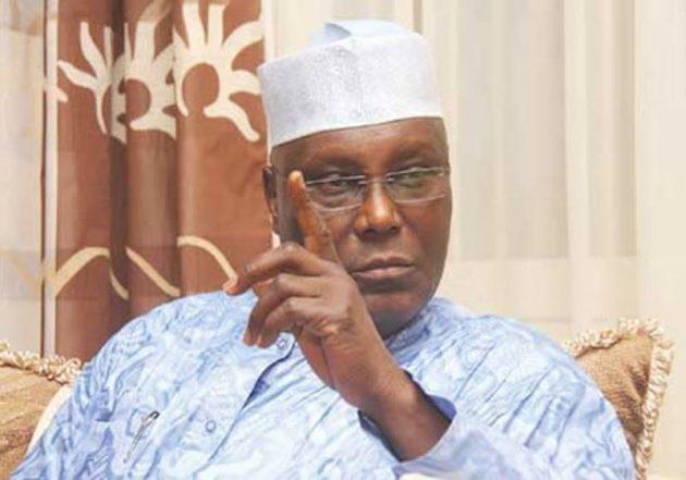 Buhari's Government Most Corrupt Since The Return Of Democracy – Atiku