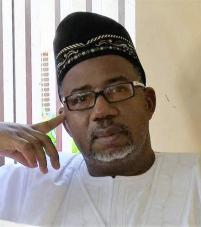 Bauchi Gov Mohammed Appoints SSG, CoS, SSA Media, COSP