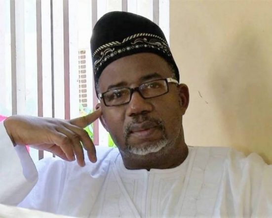 Ex-Minister Berates Governor Abubakar Over 'Poor' Performance