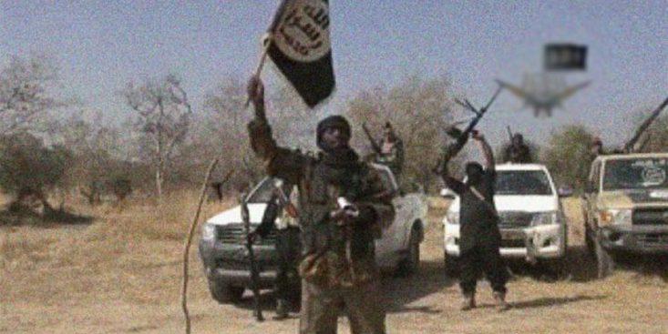 Boko Haram Strikes Military Base In Borno