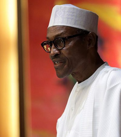 Buhari: Anybody That Jokes With Nigeria's Unity Has A Problem With Us