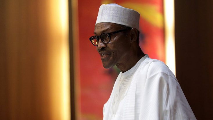 Coordinator Of Buhari Support Group Resigns