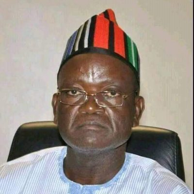 Good Governance: No More Godfather, Wheelbarrow Assistants – Ortom