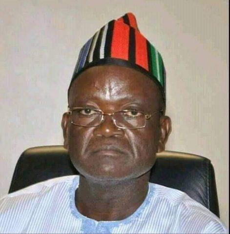 Ortom Thanks Nigerians For Rising Against Impunity