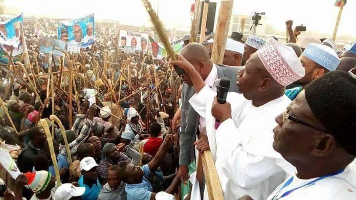 Kano Gov't Plans Mass Anti-Kwankwaso Protests