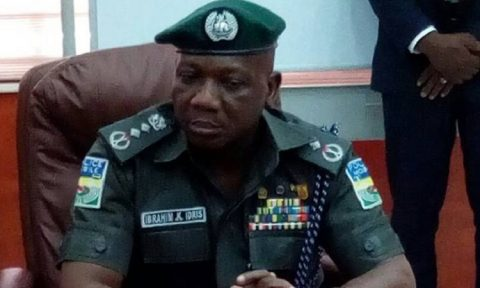 Policeman, 11 Others Killed In Edo, As Dare-Devil Armed Robbers Invade Police Station, Banks