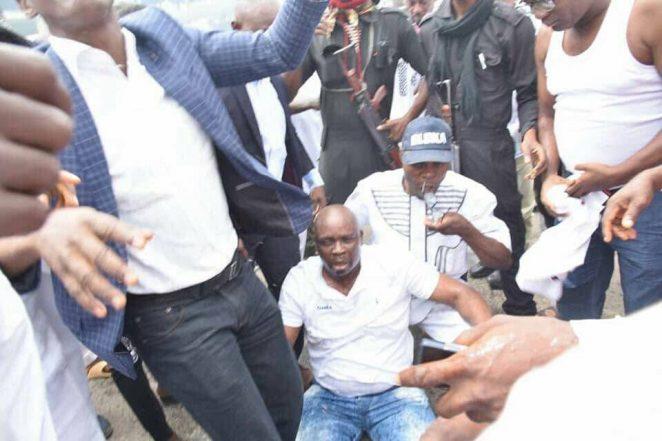 Ekiti: Democracy Under Attack In Nigeria