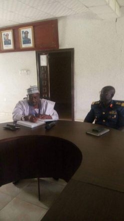 Air-Force Brutality: Agency Boss Calls For Investigation, Demands Justice